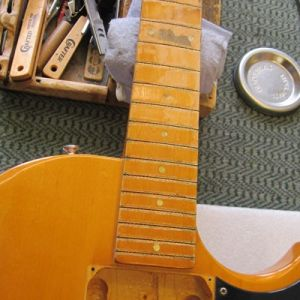gibson_l-6_refretting_05