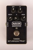 MXR BASS ENVELOPE FILTER 74160254 - V
